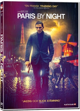 NF 543 Paris by Night (DVD)
