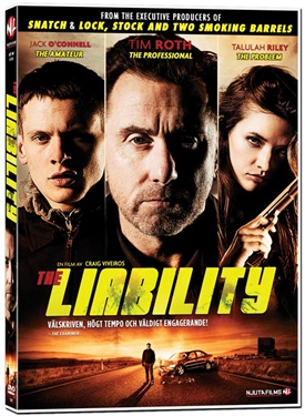 NF 556 Liability (DVD)