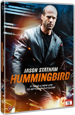 Hummingbird (beg dvd)