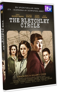 Bletchley Circle (BEG DVD)