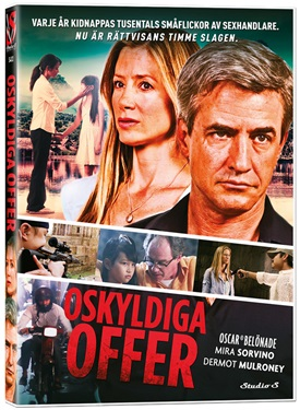 S 403 Oskyldiga offer (BEG hyr DVD)