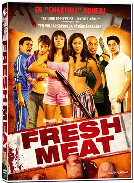 NF 576 Fresh Meat (DVD)