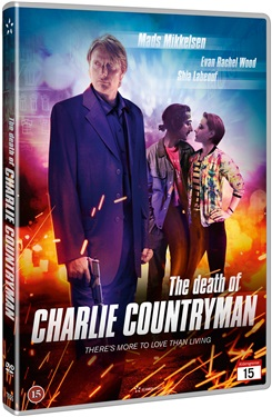 DEATH OF CHARLIE COUNTRYMAN (BEG HYR DVD)