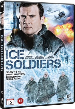 Ice Soldiers (BEG HYR DVD)