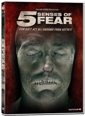 NF 587 5 Senses of Fear (DVD)