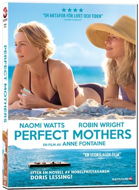 NF 605 Perfect Mothers (BEG DVD)