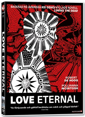 NF 632 Love Eternal (DVD)