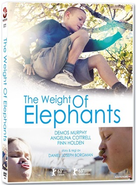 NF 653 The Weight of Elephants (BEG DVD)