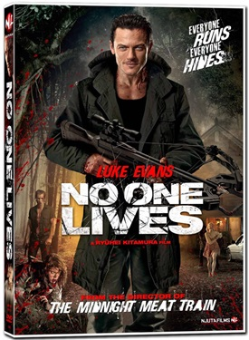 NF 670 No One Lives (BEG DVD)