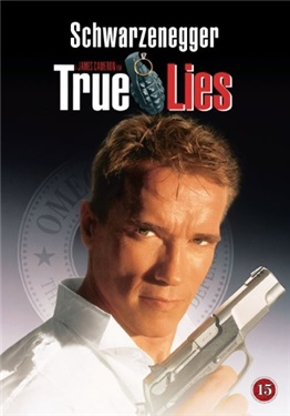 True Lies (BEG DVD)