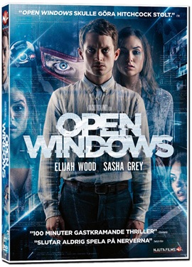 NF 682 Open Windows (BEG DVD)