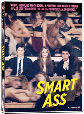 NF 688 SMART ASS (BEG HYR DVD)
