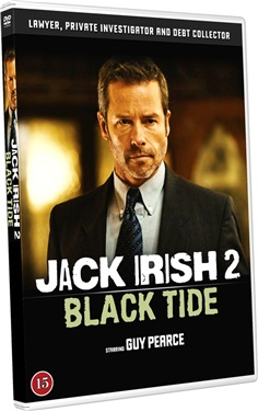 Jack Irish 2 - Black Tide (BEG DVD)