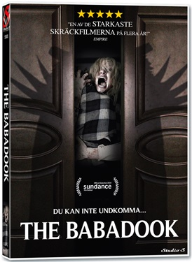 S 490 Babadook (dvd)