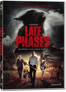 NF 752 Late Phases (beg hyr dvd)