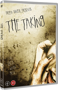 Taking (beg hyr dvd)