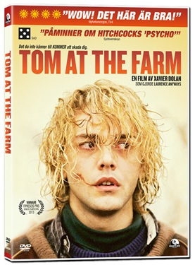 Tom at the Farm (beg dvd)