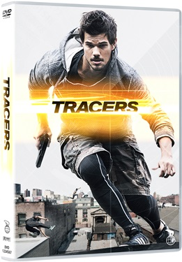 Tracers (beg dvd)