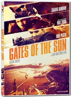 NF 769 Gates of the sun (DVD)
