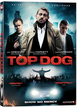 NF 758 Top dog (DVD)