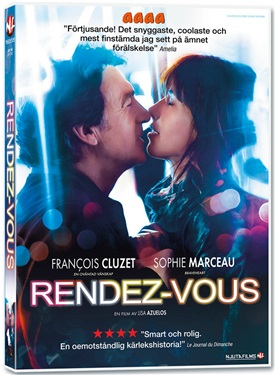 NF 730 Rendez-vous (BEG DVD)