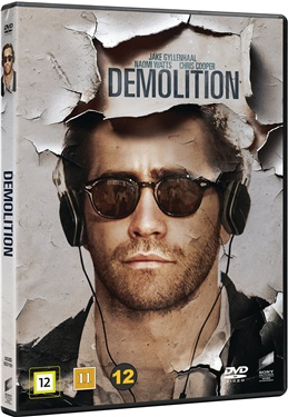 Demolition (beg dvd)