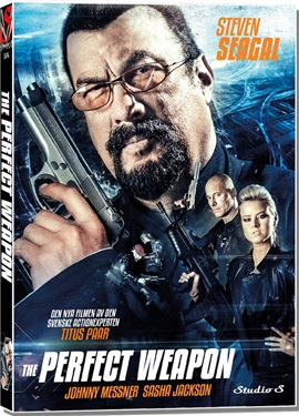 S 694  Perfect Weapon (BEG DVD)