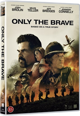 Only the brave (beg dvd)
