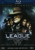 League, The (blu-ray)