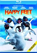 Happy Feet (beg blu-ray)