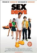 Sex Drive (beg blu-ray)