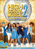 High School Musical 2 - Extended Dance Edition (beg blu-ray)