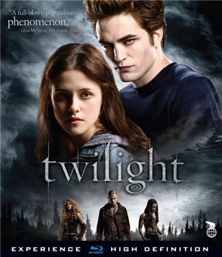 Twilight (beg blu-ray)