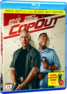 Cop Out (beg hyr blu-ray)