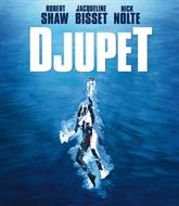 Djupet / Deep, The (beg bluray)