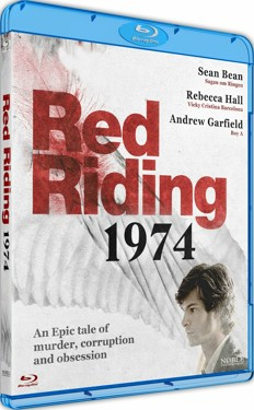 Red Riding 1974 (beg Hyr blu-ray)