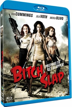 Bitch Slap (BEG BLU-RAY)