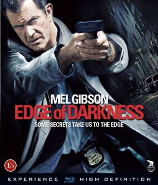Edge of Darkness (beg hyr blu-ray)