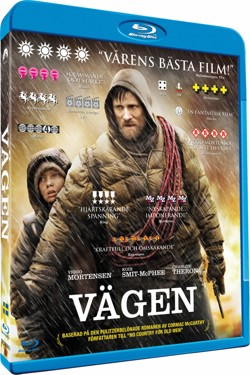 Vägen / Road, the (beg hyr blu-ray)