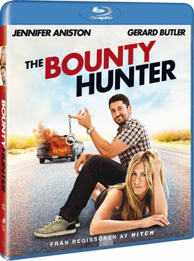 Bounty Hunter, the (beg hyr blu-ray)