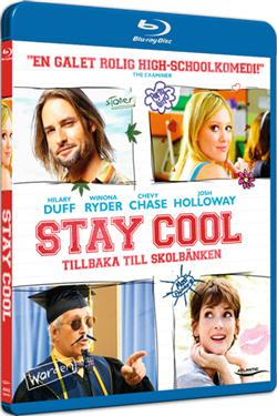 Stay Cool (beg hyr blu-ray)