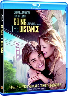 Going the Distance (beg hyr blu-ray)
