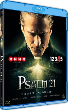 Psalm 21(beg blu-ray)