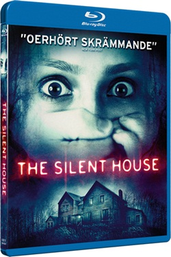 Silent House (beg blu-ray)