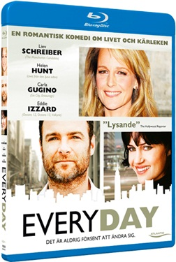 Every Day (beg hyr blu-ray)