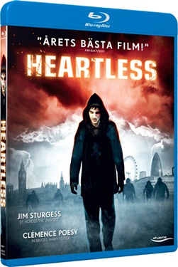 Heartless (beg hyr blu-ray)