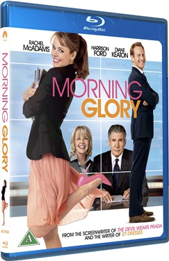 Morning Glory (beg blu-ray)