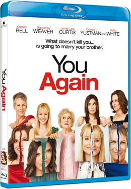 You Again (beg Hyr blu-ray)