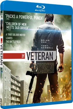 Veteran (beg blu-ray)