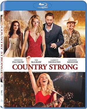 Country Strong (BEG HYR BLU-RAY)